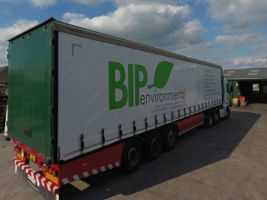 BIP Environmental Waste Management